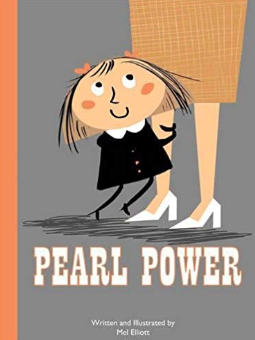 Pearl Power    Mel Elliott