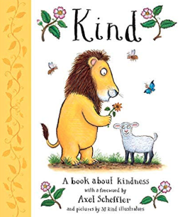 Kind    Alison Green