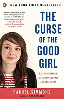 The curse of the good girl     Rachel Simmons