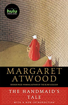 The Handmaids Tale    Margaret Atwood
