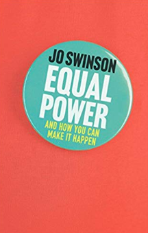 Equal Power    Jo Swinson