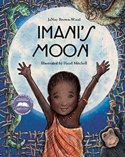 Imani's Moon    Janay Brown-Wood