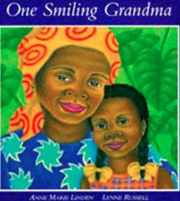 One Smiling Grandma    Ann Marie Linden