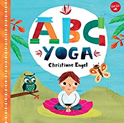 ABC Yoga    Chrstiane Engel