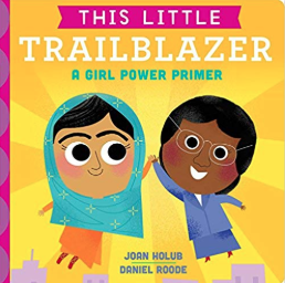 Little Trailblazers    Joan Holub