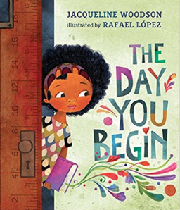 The Day You Begin    Jacqueline Woodson