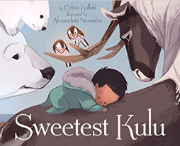 Sweetest Kulu    Celine Kalluk and Alexandria Neonakis