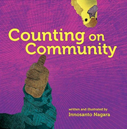 Counting on Community    Innosanto Nagara