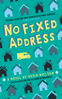 No Fixed Address    Susin Nielsen