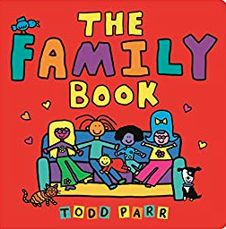 The Family Book    Todd Parr