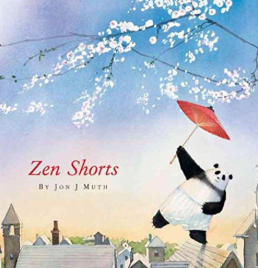 Zen Shorts    Jon J Muth