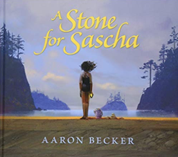 A Stone for Sascha    Aaron Becker
