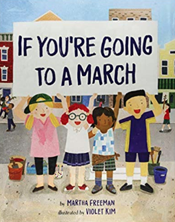 If you're going to march    Martha Freeman