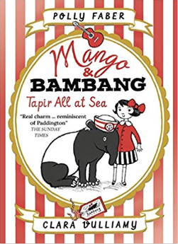 Mango and Bambang    Polly Faber