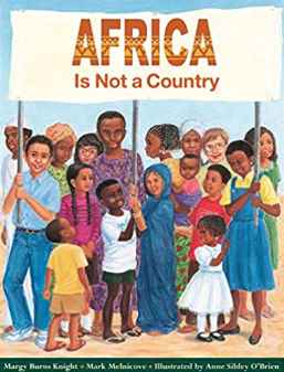 Africa is Not a Country    Mark Melnicove