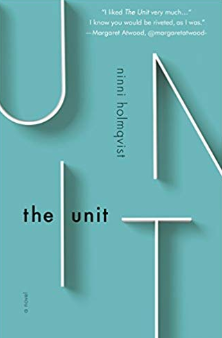 The Unit    Ninni Holmqvist