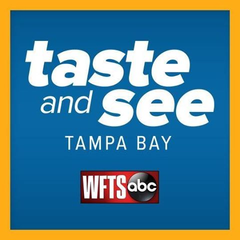 Smash room of tampa and lakeland on taste and see tampa bay WFTS abc.jpg