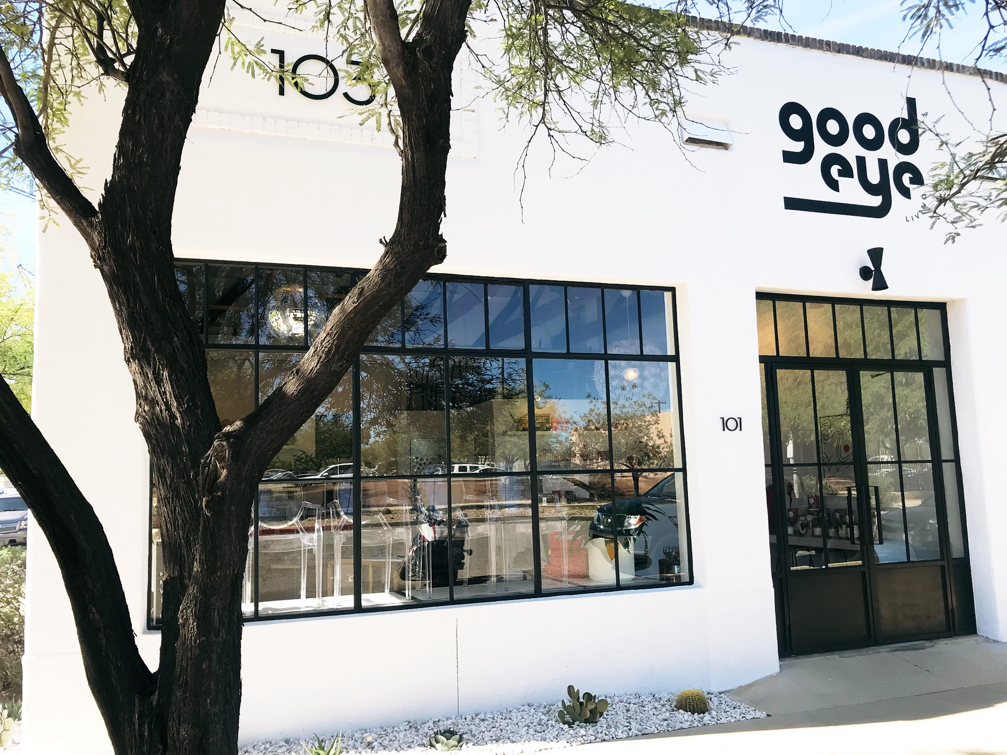 visit our shop wednesday - saturday 11am-6pm - 103 N Park Ave Tucson, AZ 85719