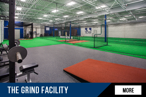 The Grind Training Facility