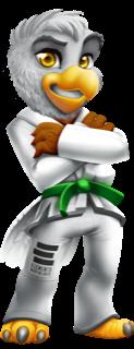 Children's Martial Arts Lewes BJJ