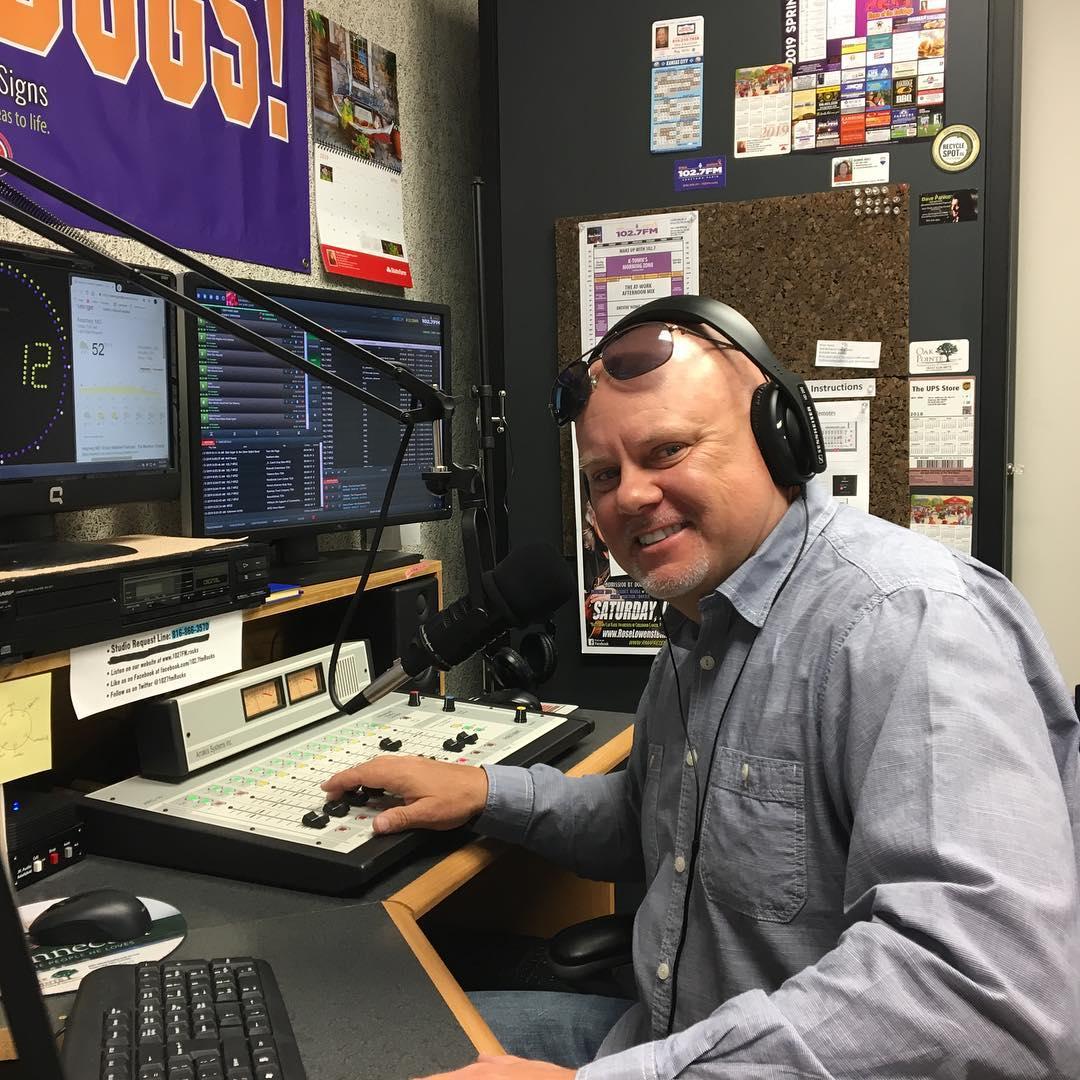 Dan Lechner hosting Farmers Friday