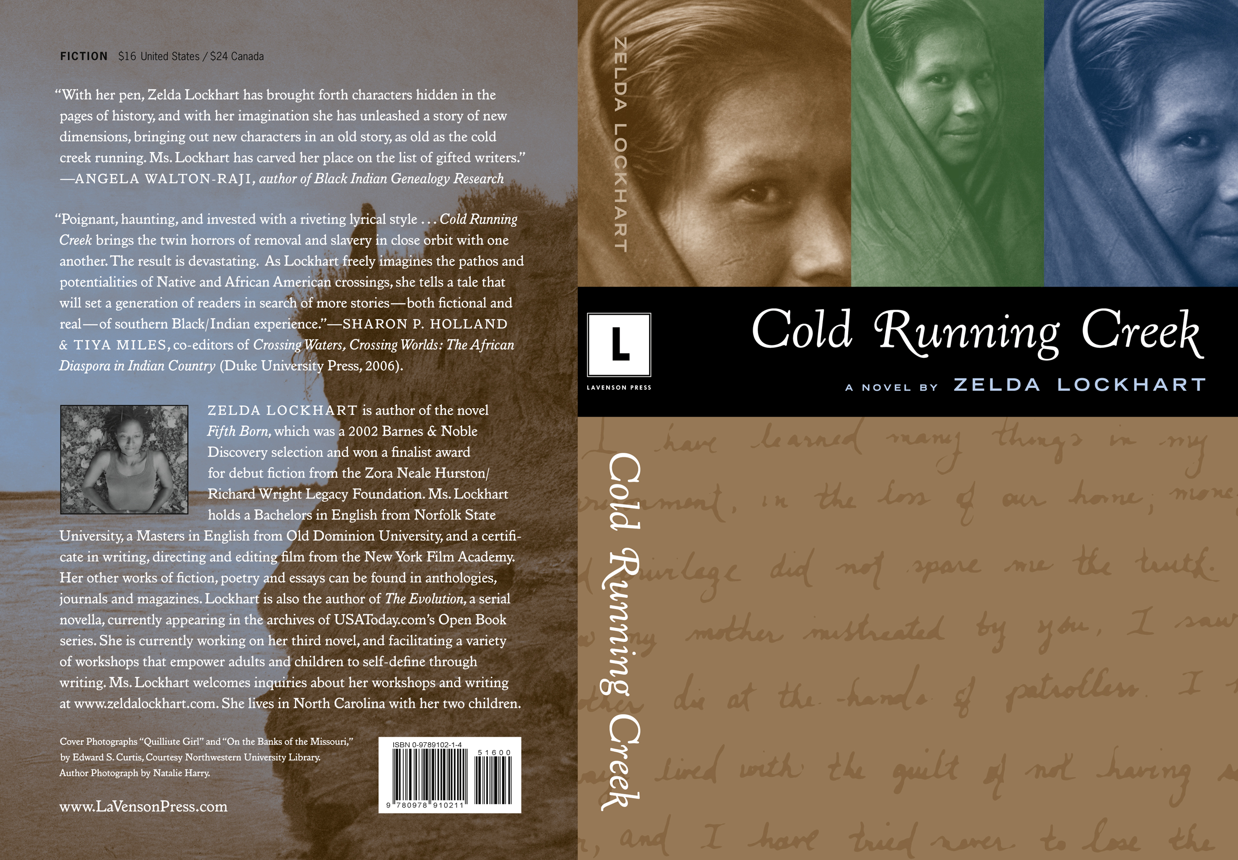 Cover design. (we also designed and typeset the interior). Zelda got tired of waiting for her NYC publisher to release her second title, so she pulled it from them and paid me to design it and started her own imprint. The book has subsequently been reprinted several times.