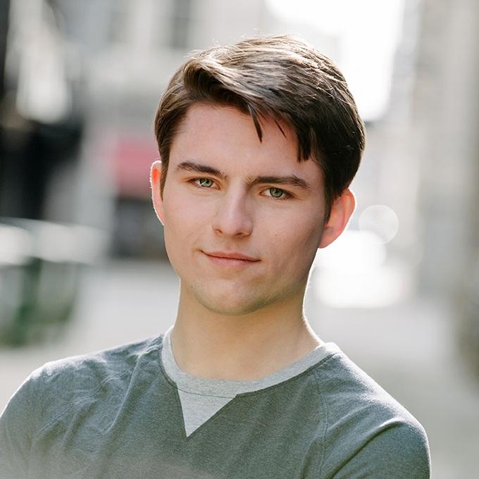 Zach Holden
