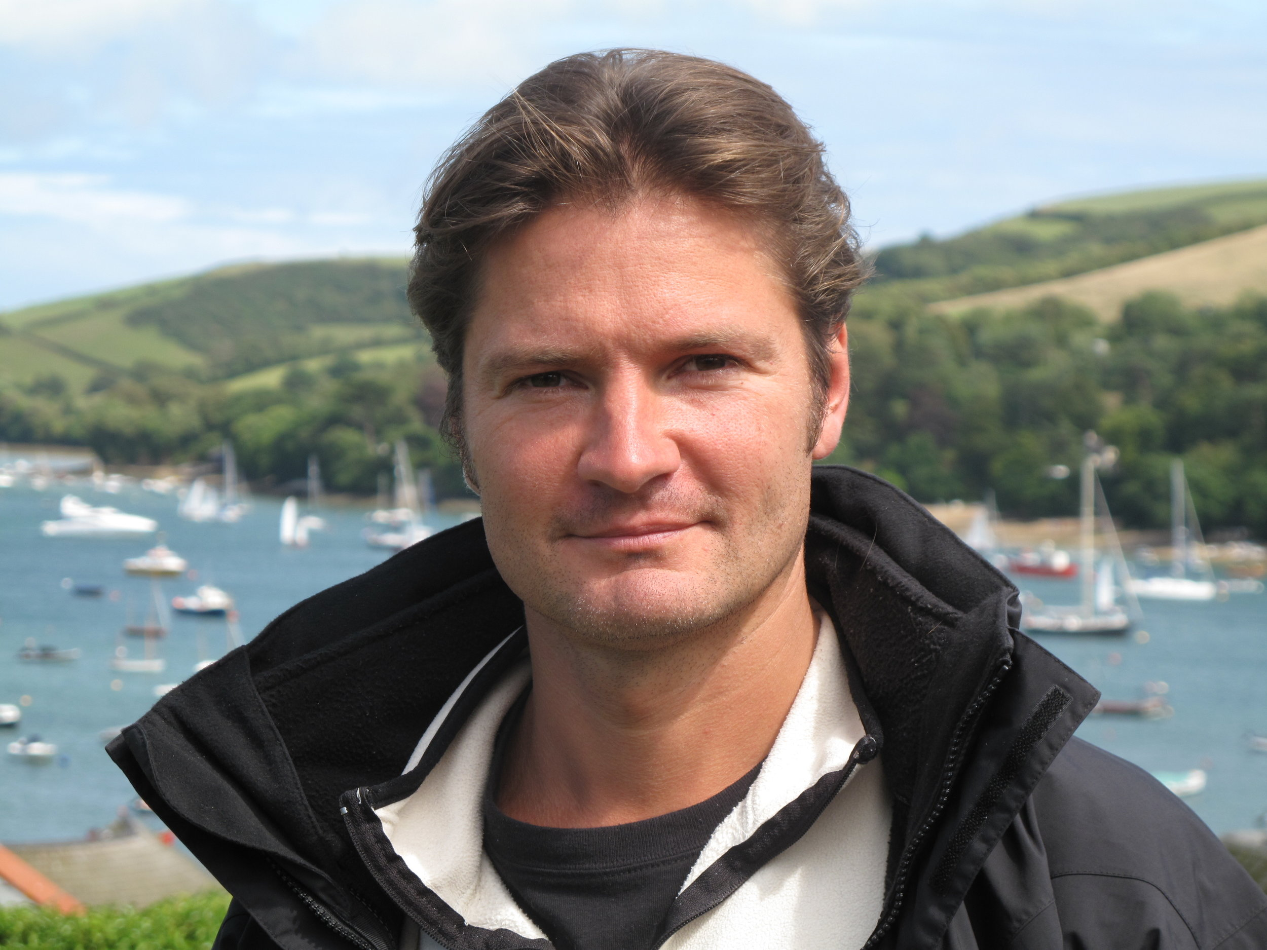Giles Hutchins is a senior executive adviser, coach, thought leader and author on living-systems, systems-thinking, biomimicry, leadership nature-immersions, regenerative and agile leadership. Giles has spent over two decades in business specialising in business transformation and over a decade specialising in the application of living-system/nature insights to organisational development and leadership development. He is  Chairman of The Future Fit leadership Academy,   co-founder of Regenerators and co-founder of Biomimicry for Creative Innovation.   Giles Hutchins is an experienced leadership-immersion facilitator, who facilitates out-door leadership nature-immersions for leadership teams, senior executives and management teams. Formerly, senior executive and  Business Transformation specialist with KPMG, and Global Head of Sustainable Business for Atos Origin , and author of three specialist books, he is a pioneer in exploring and embodying the 'new norm' of leadership and organisational development required in this agile age.