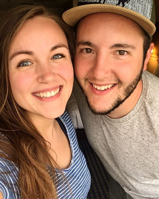 Happy Birthday to my favorite person in the entire world ❤️ • • • We spent the week going to a couple of baseball games, enjoying the beautiful weather on the water, fishing, playing games & spending time with some friends we love dearly! Later this week, he even gets to golf in a tournament & then officially hits all of his favorite things 🎉