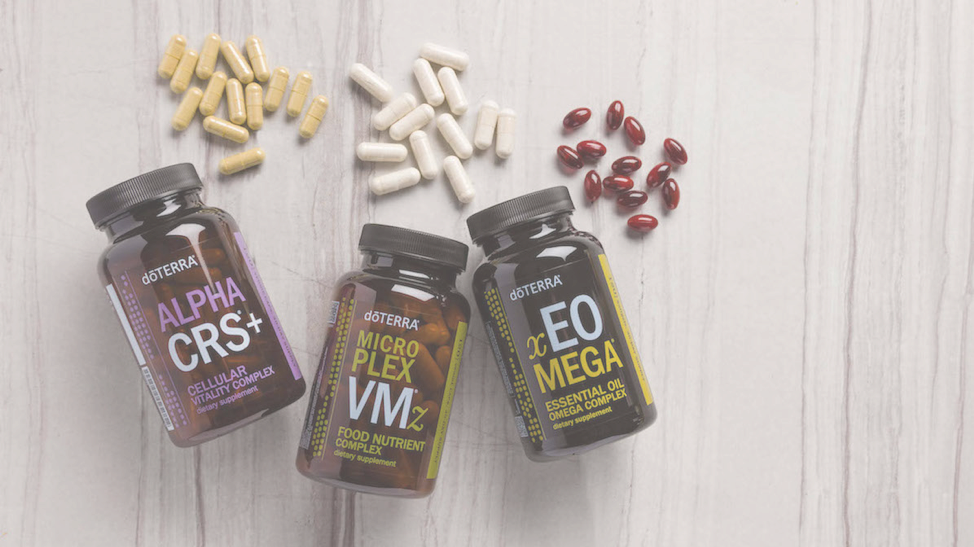SUPPLEMENTS - **COMING SOON**