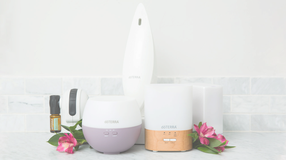DIFFUSERS - **COMING SOON**