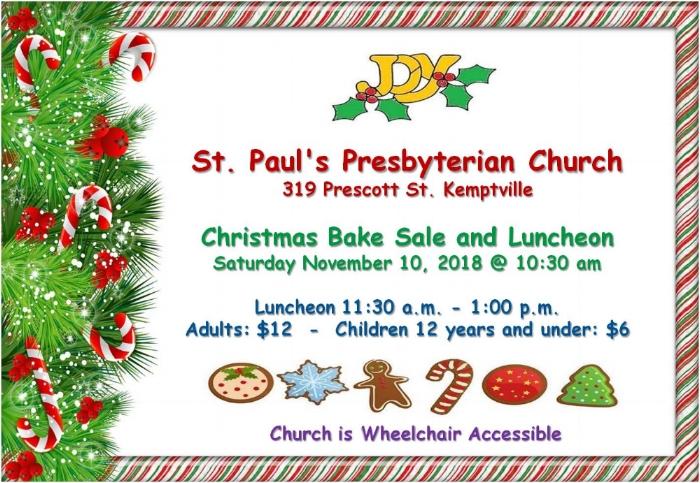 St. Paul's Christmas Bake Sale.jpg