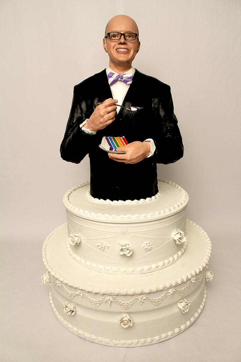 Equality Cake