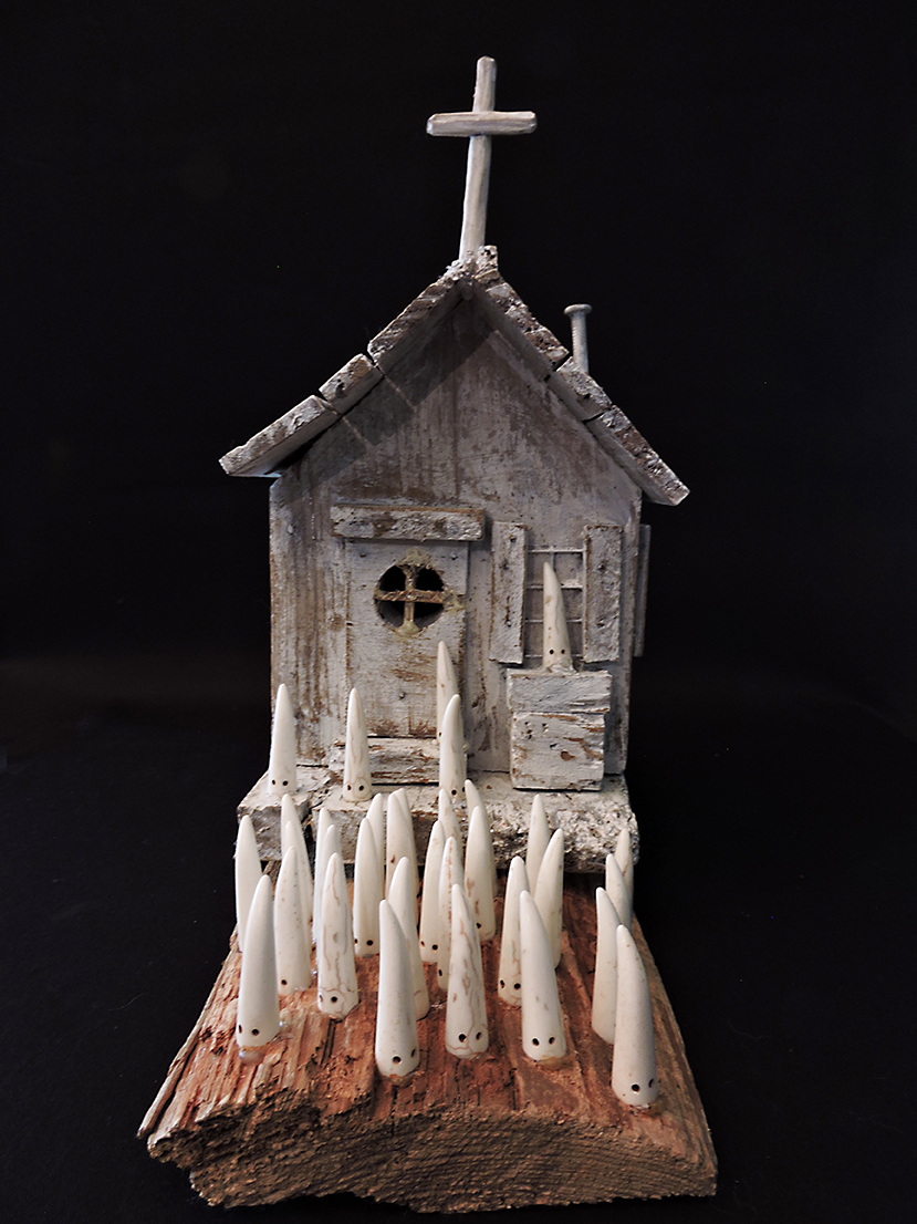 Klan Church
