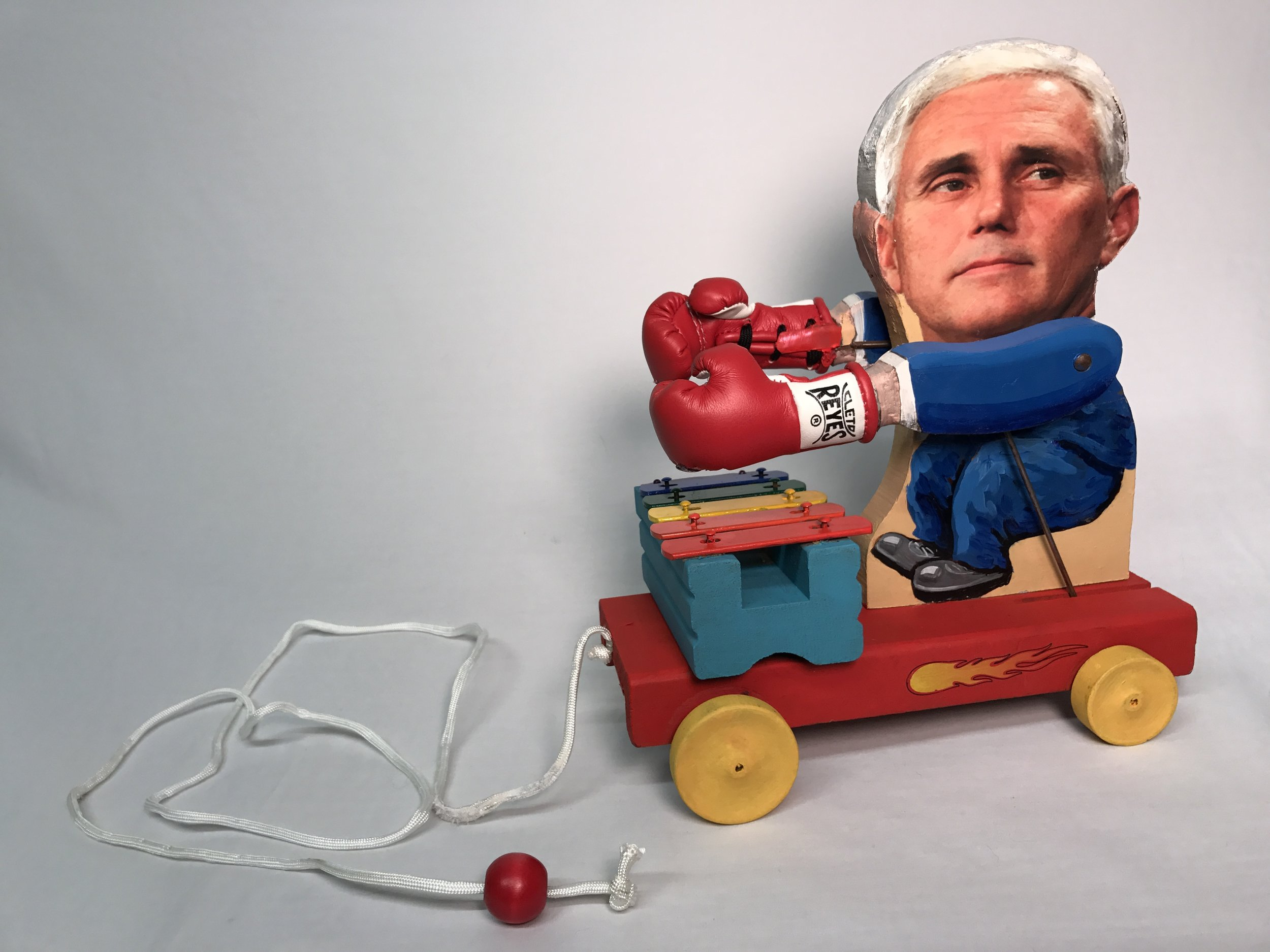 Mike Pence - Same Ol' Song
