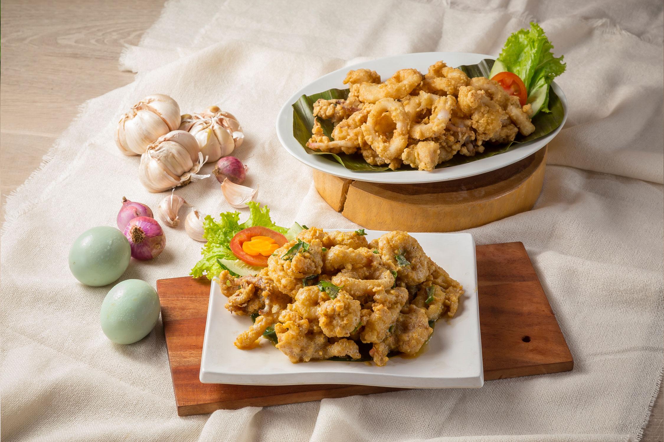 Dine In Menu Saung Kabayan
