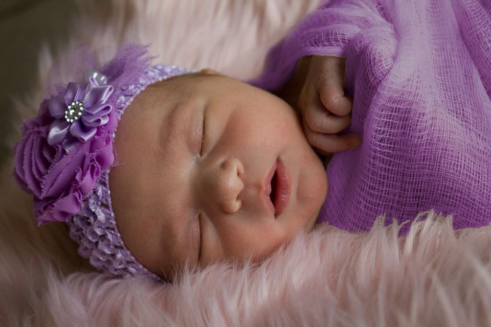Isabella - New Family Addition