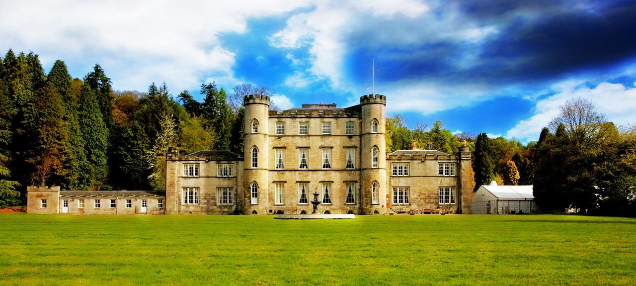 Meville Castle, Dalkeith -