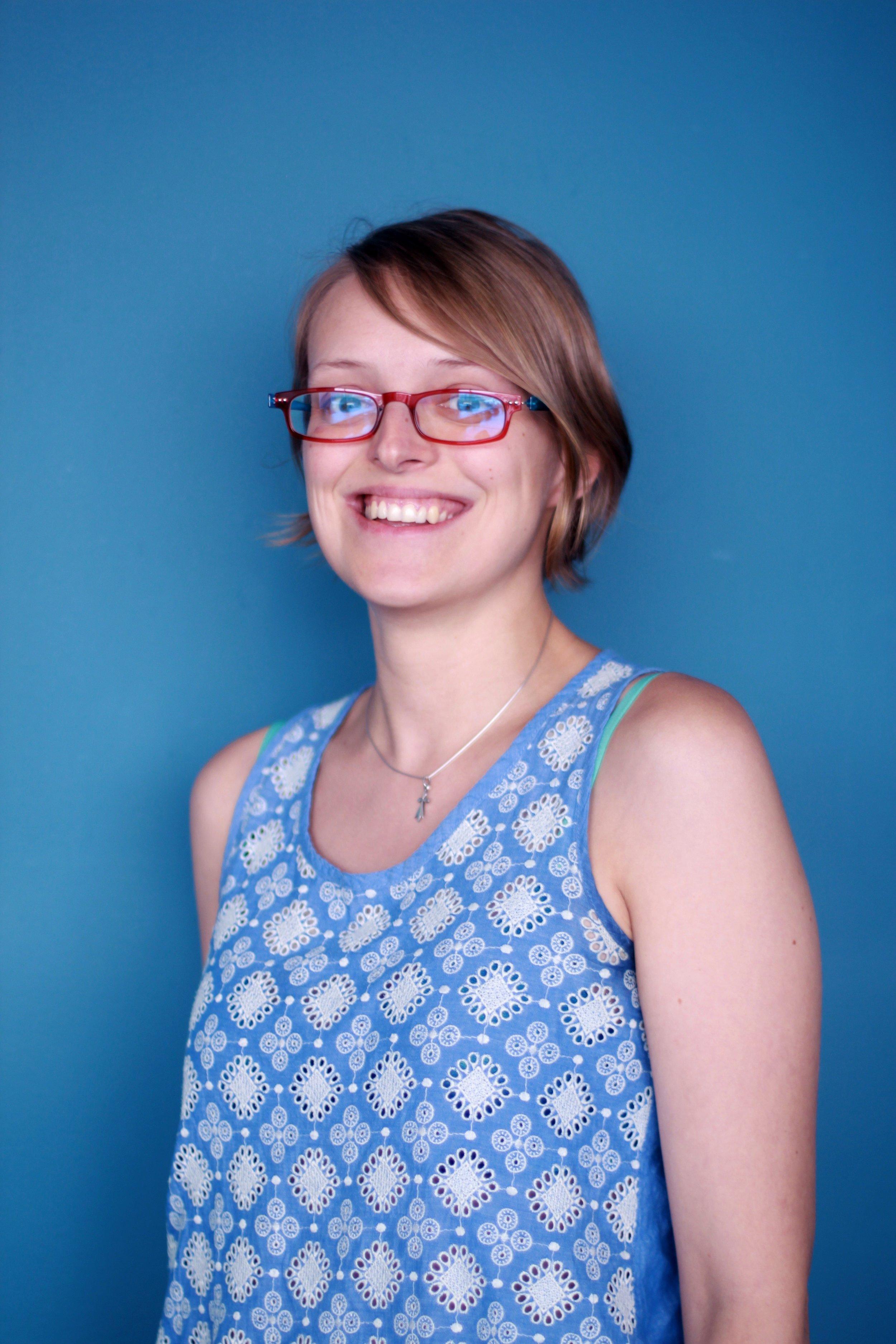 Fee Bengsch, PhD (Post-doctoral researcher)