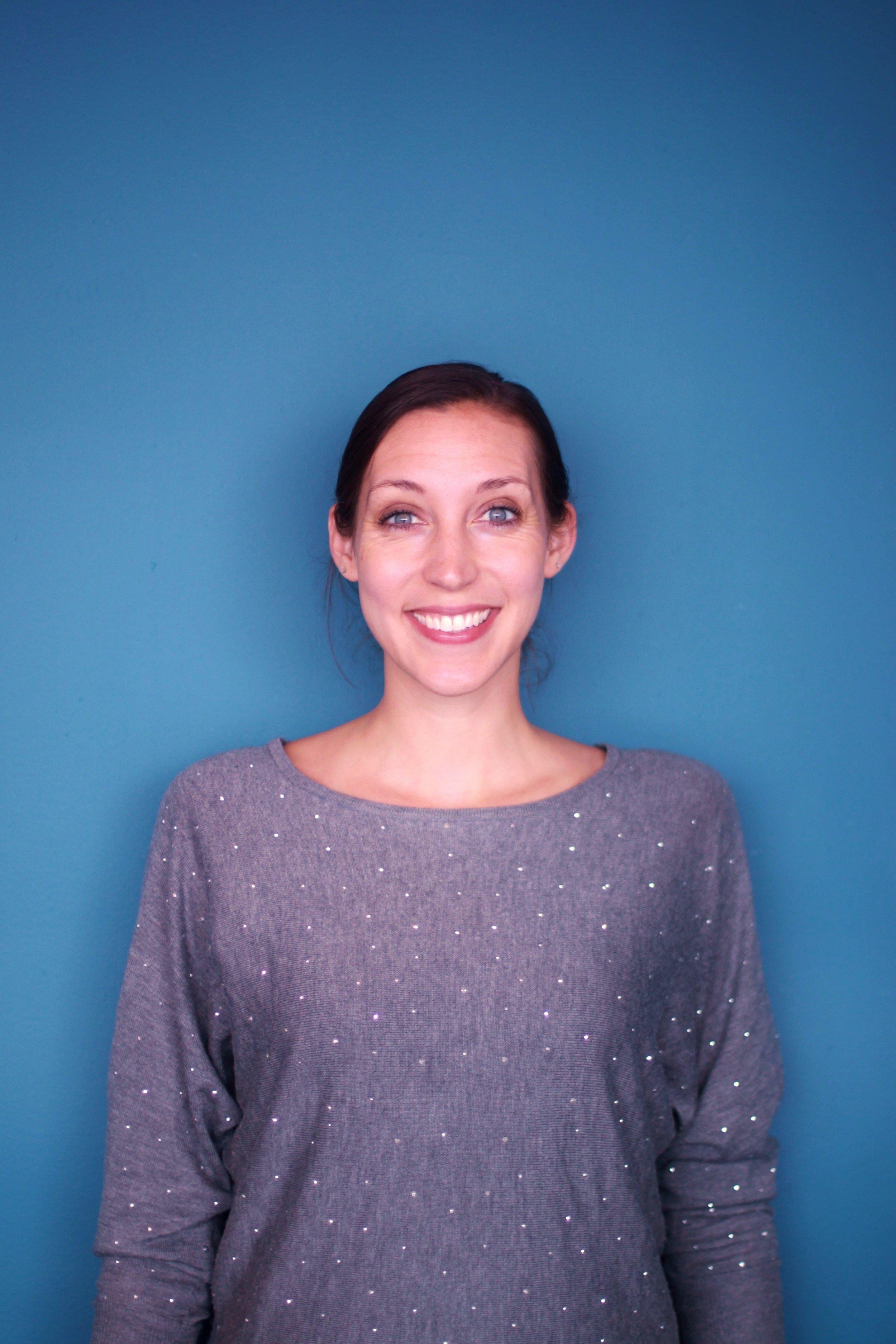 Kristen B. Long, PhD (Post-doctoral Researcher)