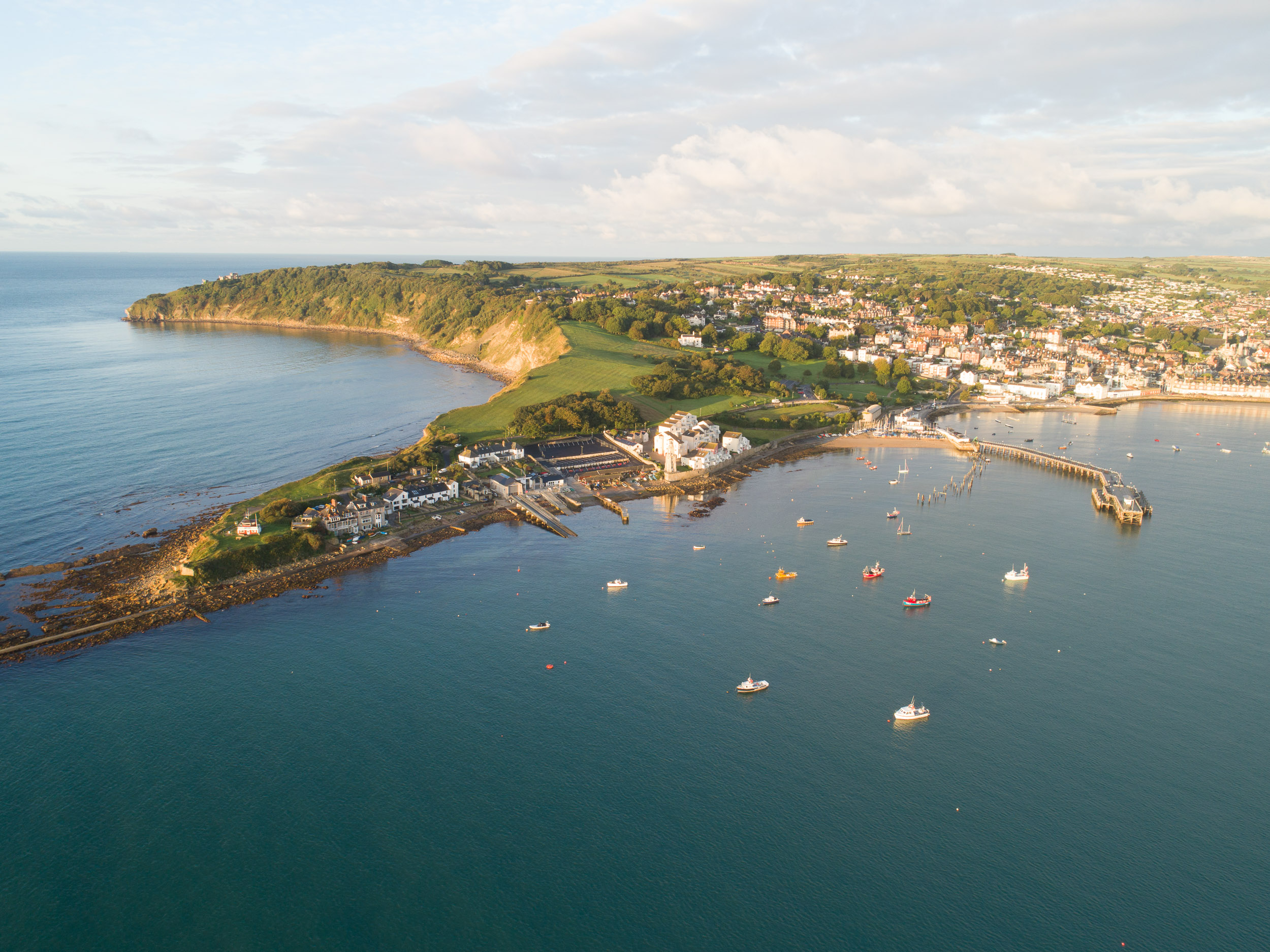 Peveril point and durlston bay.jpg
