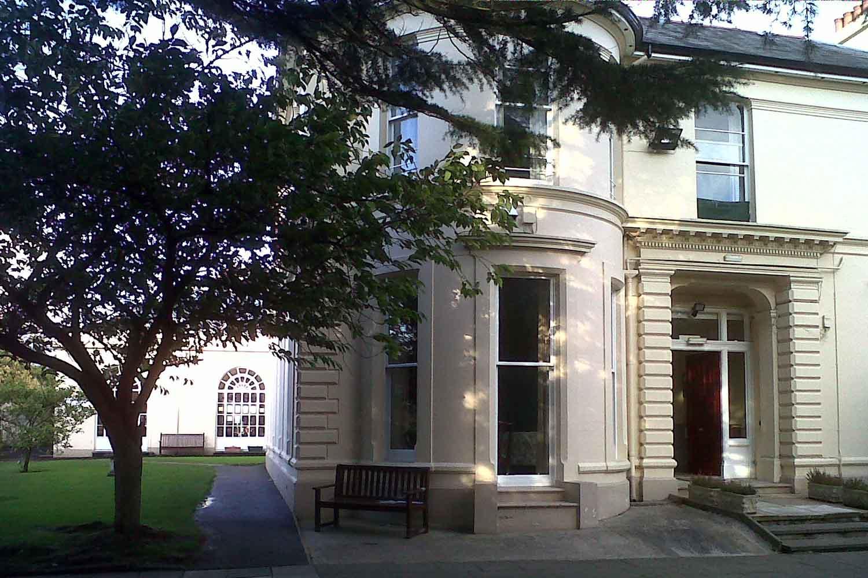 Drumglass House