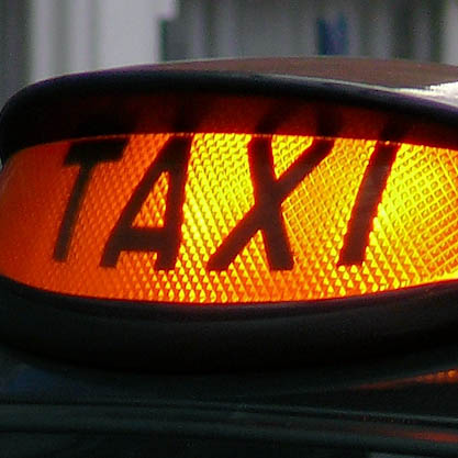 Personal Taxis
