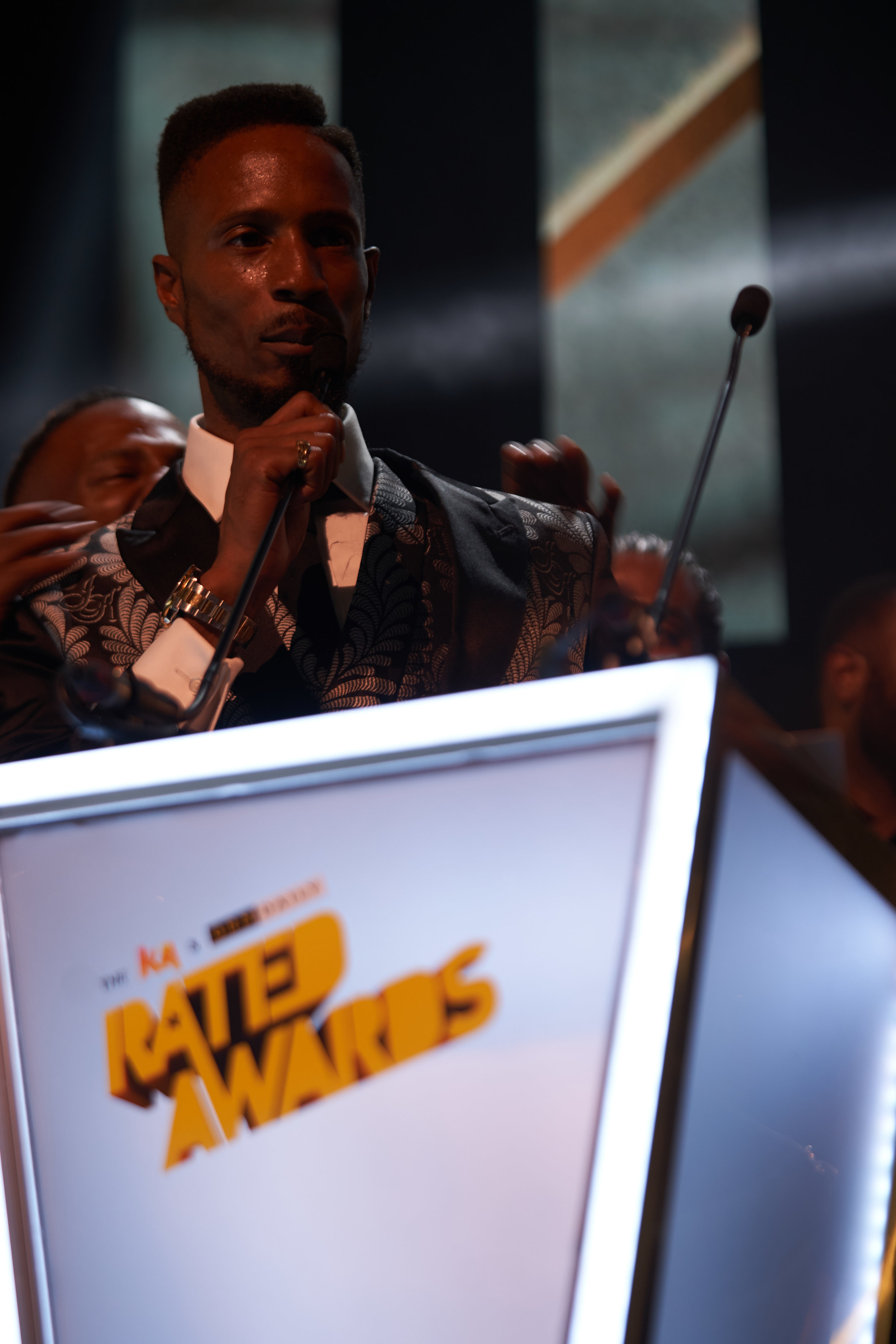 D Double E - Rated Awards (Ashley Mekan Photography)