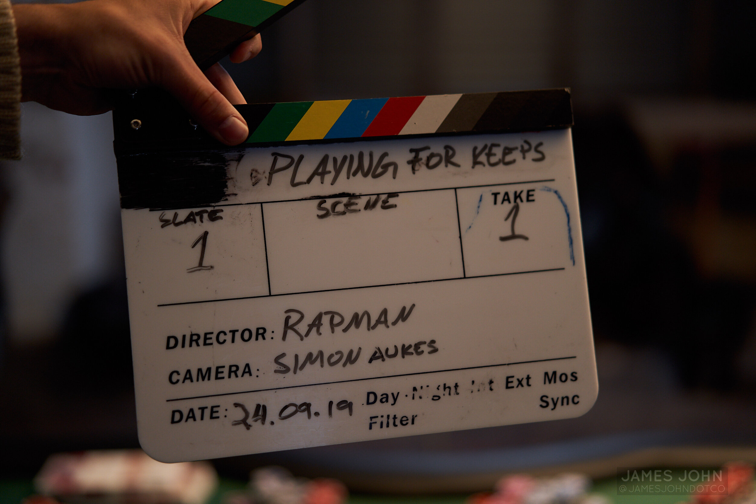 Play For Keeps - BTS by James John 018.jpg