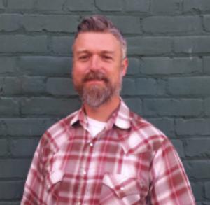 Rusty Langford - Community Engagement Coordinator