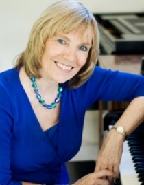 Rae De Lisle, Assistant Professor of Piano at the Univeristy of Auckland