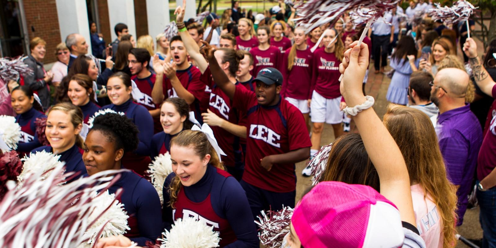 Lee University Homecoming.jpg