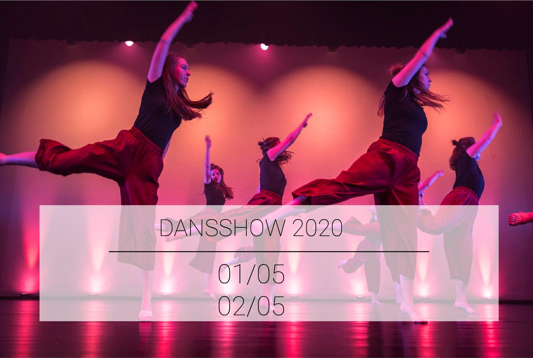 Dansshowvolgendjaar
