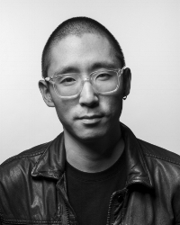 """ANDREW NAM CHUL OSBORNE - PRODUCER/DIRECTOR/DP   Andrew is an award winning filmmaker and producer based in New York City who co-directed/shot """"Daddy Don't Go"""" and has collaborated with Emily since 2008. He is currently a Senior Producer at BBDO Worldwide, working across the agency's client roster on innovative branded content. His work has been recognized by the Cannes Lions, Clios, and ADDY award shows. Osborne graduated from the Savannah College of Art and Design with a B.F.A. from the Film and Television program."""